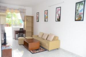 Cần bán căn hộ chung cư Lotus diện tích 60m2. 2pn. 1wc.block B Sàn gỗ. Giá 1 tỷ 550
