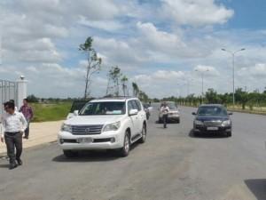 Đất nền KDC đường Nguyễn Xiển quận 9, 100m2 SHR
