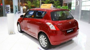 Suzuki swift 2017 giảm giá cực sốc