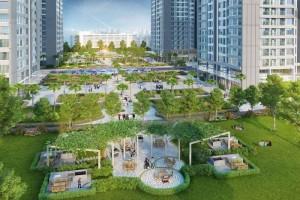 IMPERIA SKY GARDEN  dự án khiến thị trường điên