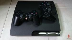 Cần bán máy PS3 không hack mới 99%