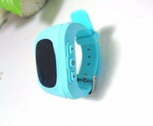 Đồng hồ thông minh định vị trẻ em