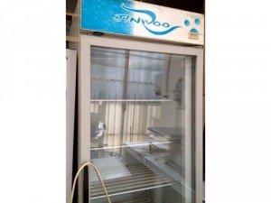 Tủ đông jinwoo 460lit