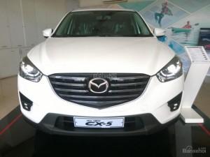 Mazda CX-5 2017 mới,Vay Trả góp tới 85% lãi...