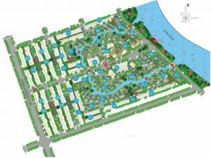 Lô Đất Dự Án Ngay Bùng Binh Đường trung tâm khu đô thị chỉ với 662tr/105m2