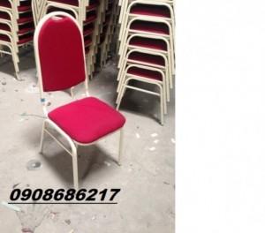 Chyên sản xuất bàn ghế nhà hàng tiệc cưới giá cực rẻ