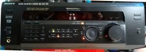 Sony STR-DE835