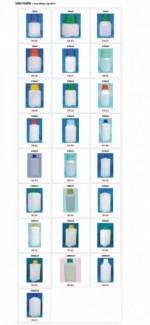 Chuyên sản xuất và cung cấp chai nhựa phục vụ nông dược - công ty nhựa hoàng minh
