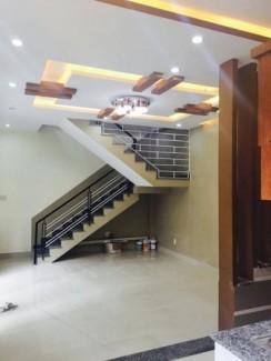 Cần bán nhà 2 tầng kiệt Hoàng Thúc Trâm, Hòa...