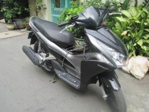 Honda Air Blade ( AB) Phun Xăng Điện Tử Fi, 2k12,màu đen bạc