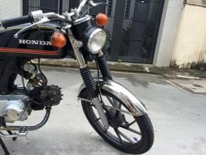 Honda 67 tay côn, xe máy 50cc,máy giòn rụm