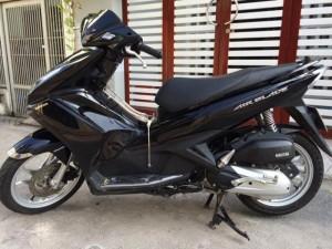 Honda Air Blade FI (AB) 125cc, zin nguyên...