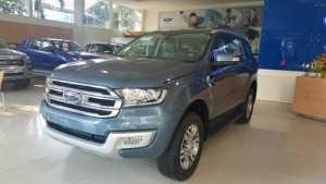 Ford everest 3.2l a/t