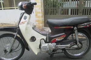 Honda dream LD, máy êm, mua sử dụng ngay