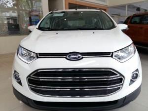 Ford ecosport 1.5l titanium 2017