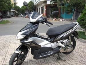 Honda Air Blade FI, BSTP, ngay chủ,màu đen