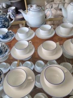 Bộ ấm trà in ấn tại Đà Nẵng