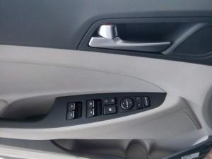 Hyundai yucson 2.0l