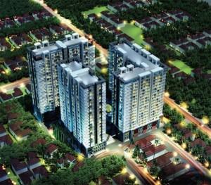 Căn Hộ Quận 8, 2Pn. 2Wc Ngay Cầu Nguyễn Tri Phương Chỉ 1.1 Tỷ Đồng