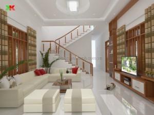 Cần tiền bán gấp nhà đất mặt tiền đường Phan Văn Hớn, phường Tân Thới Nhất, Quận 12