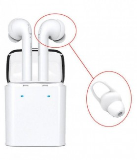 Tai nghe bluetooth Dacom chất lượng, chính hãng, kiểu dáng hiện đại - MSN181119