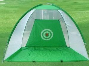 Lều chơi golf mang lại sự tiện nghi