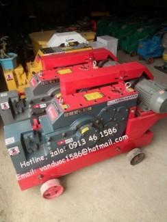 Máy cắt sắt trung quốc nhập khẩu
