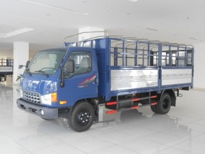 Cần bán xe tải hyundai mighty HD650 6t4,HD500 5t,HD72,HD65 hỗ trợ vay ngân hàng, trả góp lãi suất ưu đãi, giá tốt nhất trong tháng 7