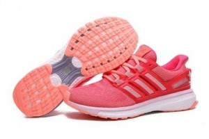 Giầy adidas energy boost 3 w hồng