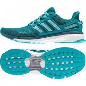 Giầy Nam Adidas Energy Boost 3 W Xanh Ngọc
