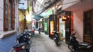 Bán nhà Phố Kim Mã, Ba Đình 8.8 tỷ, 115 m2, kinh doanh sầm uất