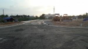 Sở hữu đất trung tâm thành phố chỉ 133 triệu
