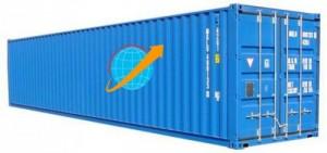 Container làm kho