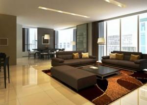 Cần cho thuê căn hộ the everich 1 block R...