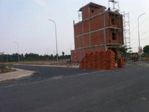 Thời điểm mở bán dự án đất nền chỉ còn đếm...