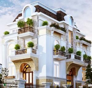 Xin phép xây dựng >1 triệu, thiết kế nhà đẹp >5 triệu. Thi công 850.000/m2.