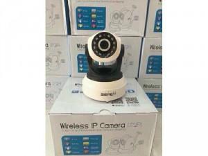 Camera P2P wifi xem cùng lúc 4 camera