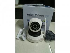 Camera P2P chống trộm bảng nân cấp