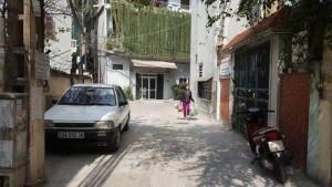 Bán nhà 5 tầng phân lô ngõ 69A Hoàng Văn...