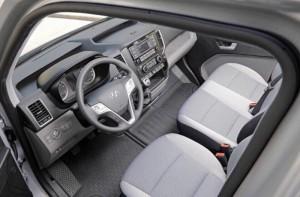 Thaco Cần Thơ Hyundai 16 Chỗ Cần Thơ