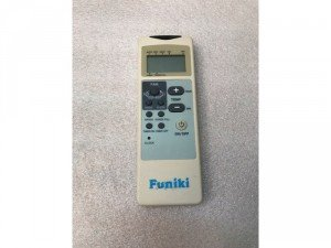 Remote máy lạnh Yuiki, Shap, Funiki, Fujisu...