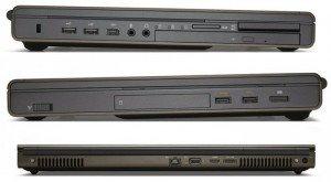 Dell Precision M6600 17.3inch - Workstation di động, mạnh và bền bỉ sử dụng liên tục 24/24