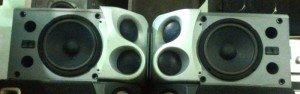 Loa Karaoke Cyberpro DDS 950