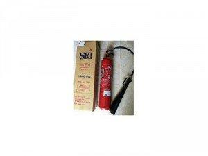 Bình chữa cháy SRI
