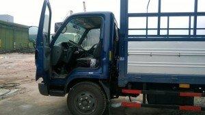 Xe tải Thaco hyundai HD650 6.4 tấn hải phòng