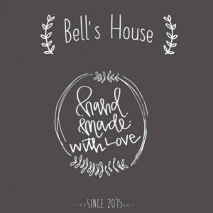 Bells house Silver, trang sức vàng bạc thiết kế TPHCM, nhẫn bạc nữ 925 TPHCM,