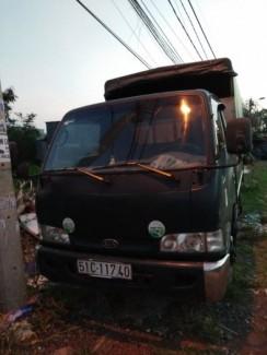 Cần bán xe tải KIA k3000 1.4 tấn đời 2010, xe...