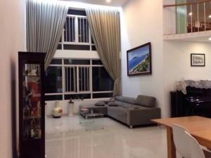 Bán chung cư quận 7, Phú Hoàng Anh 2PN, 3PN