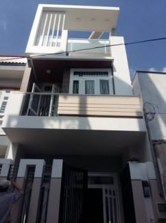 Nhà đường số 2 Mã Lò quận Bình Tân