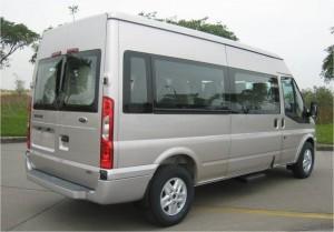 Bán Xe Ford Transit 16 Chỗ Ưu Đãi - DV Nhận Xe Cũ, Đổi Xe Mới
